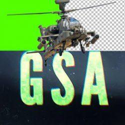 Green Screen Animation