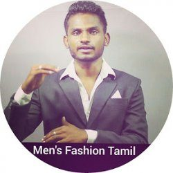 Mens Fashion Tamil