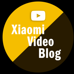 Xiaomi video blog