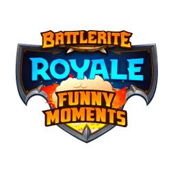Battlerite Royale Funny Moments