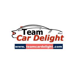 Team Car Delight