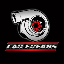 Car Freaks Gr