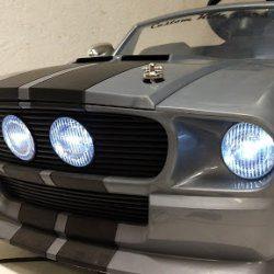 Custom Kidz Cars
