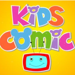 Kids Comic TV