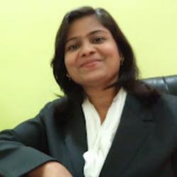 Dr Mili, Psychologist